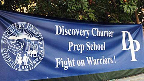 Discovery Charter Preparatory School