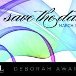 Deborahs March 3, 2016