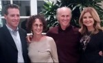 Mickey, Lisa and Shaffers